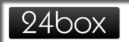 24box computer services and support Logo